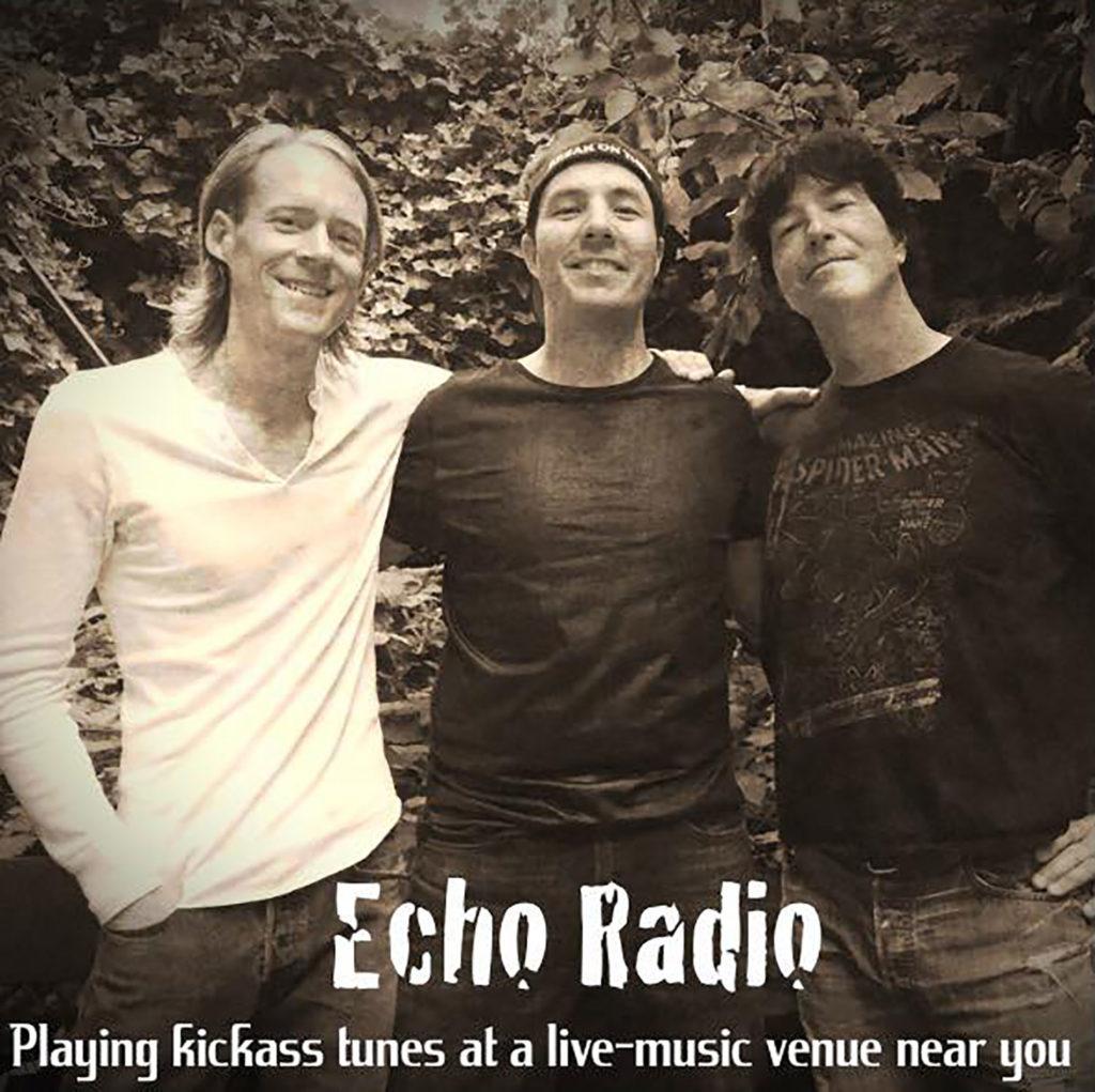Echo Radio