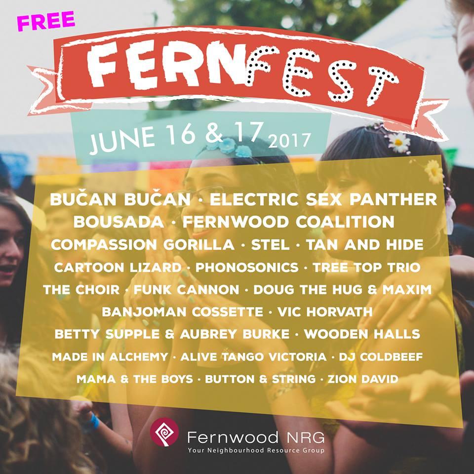 fernfest 2017