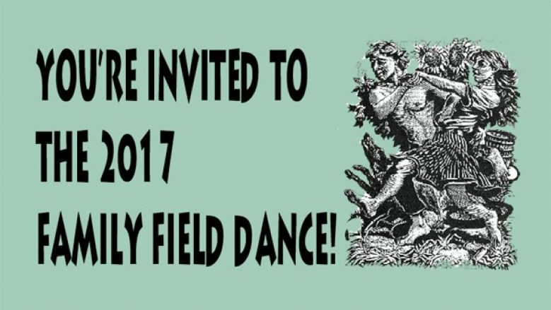 WITCS field dance 2017