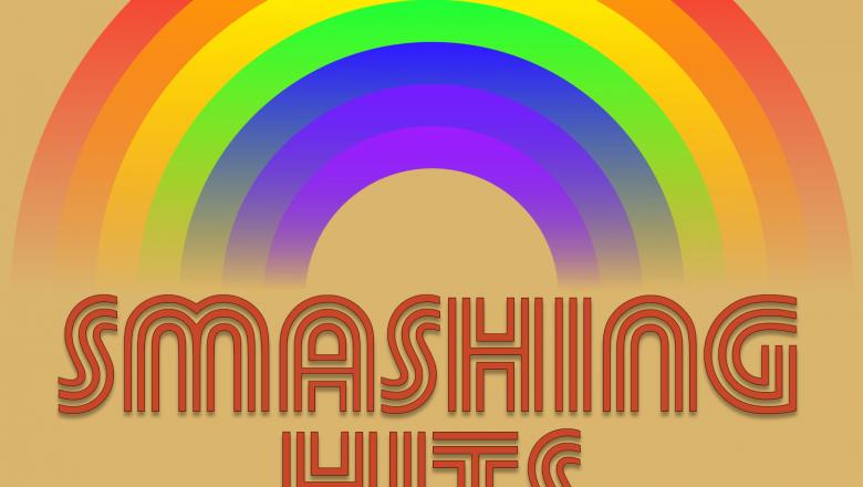 Smashing Hits logo
